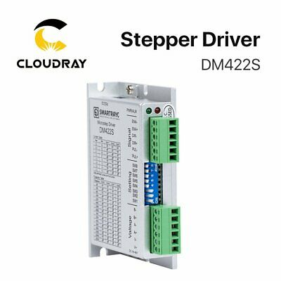 2-Phase Digital Stepper Motor Driver for CNC Nema 17 23 34 Stepper Motor