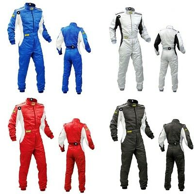 F1 Racing Suit 2 Storey One Piece Motorcycle Suits Drift Riding Service Overalls