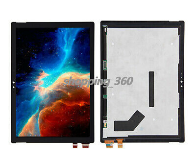 For Microsoft Surface Pro 4 1724 LTL123YL01 V1.0 LCD Screen Digitizer Touch USPS