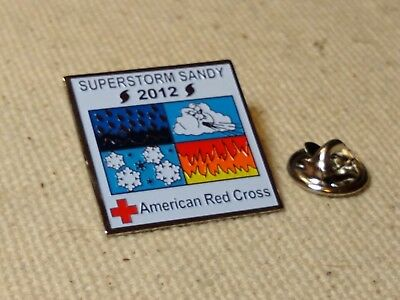 """2012, """"Superstorm"""" Sandy by Impact Designs for American Red Cross disaster Servi"""