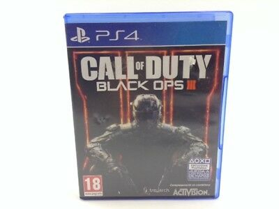 Juego Ps4 Call Of Duty Black Ops Iii Ps4 4085815