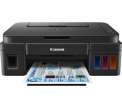 CANON PIXMA G3501 All-in-One Wireless Inkjet Printer - Currys