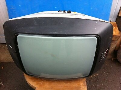 STERN MONITOR Televisore TV Vintage d'epoca Design MODERNARIATO,video,collezione