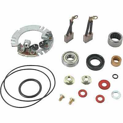 Starter Motor Repair Kit With Holder Arrowhead For Yamaha Vmx 12 1200 A Vmax