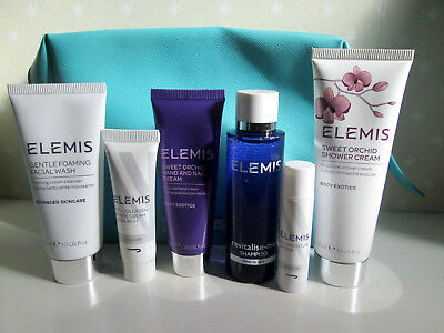 Elemis Skincare Gift Set 2 . New & Unused . Great for holidays or a prezzie !!
