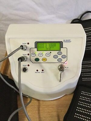 """RLI 100 EXP """"Professional"""" Red Light Therapy"""