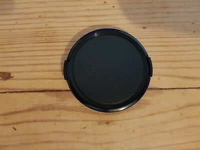67mm Front Snap On Lens Cap Fits All 67mm Threaded Lenses.