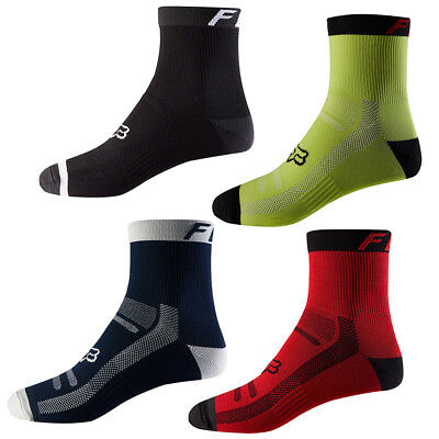 "Fox Racing 6"" Performance Trail Socks Superior Wicking Athletic Fit Anti-itch"