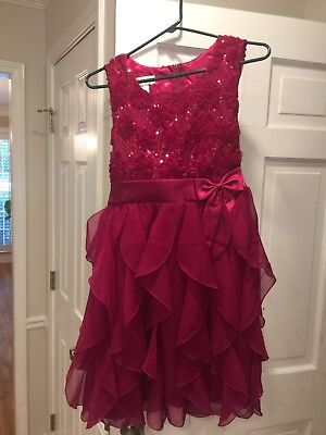 AMERICAN PRINCESS EVENING dress for special occasion 20 1/2 Plus ...