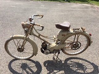 ancienne mobylette motoconfort moto,cyclo,peugeot