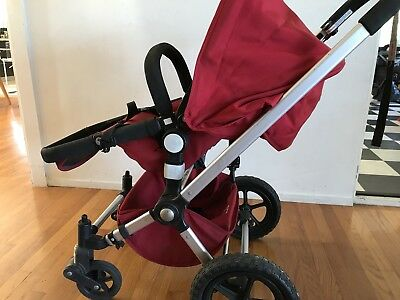 Bugaboo Frog Stroller Baby Bassinet Travel System Single Cover