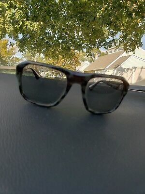 2f3a3fe57be8 SUNGLASSES PRADA MADE IN ITALY - SPR50T 2AU-6O0 Tortoise - EUR 187 ...