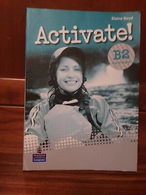 Activate! B2 Use Of English - Vv.aa.