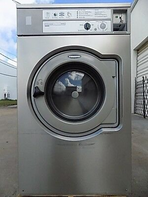 Wascomat 55lb Washers (CERTIFIED USED WITH A WARRANTY)