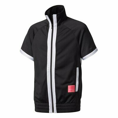 Track top J Eqt Vest adidas Black Kids