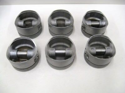 Superior Pistons - Lycoming IO-540