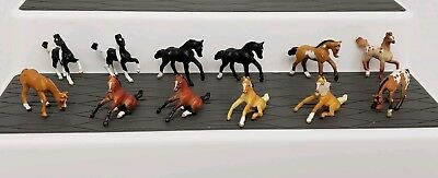 Breyer Horse Mini Whinnies Toy Figures Lot Blind Bag