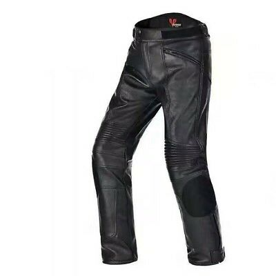 Motorcycle Riding Protective Trousers Waterproof Windproof Racing Sports Pants