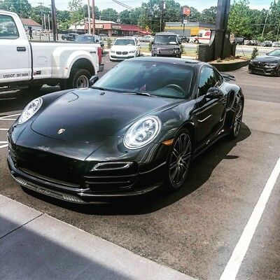 2015 Porsche 911 Turbo ****Beautiful 2015 Porsche 911 Turbo****