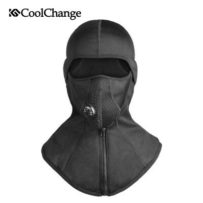 Outdoor Sports Windproof Warm Full Face Mask Ski Bike Motorcycle Cycling Cover