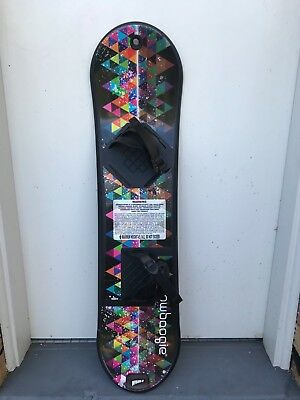 Kids WHAM-O SNOWBOOGIE Snowboard in Never Used Condition