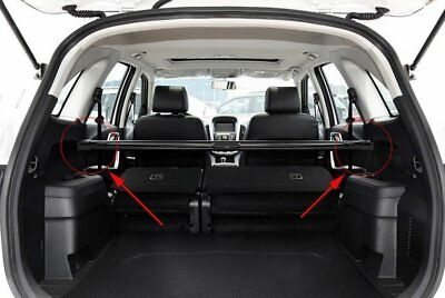 Retractable Luggage Security  Shade Cover Shield for Ford Escape 2013-2016