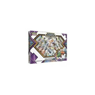 Pokémon Coffret GX Fulguris 4 Boost Sept 18
