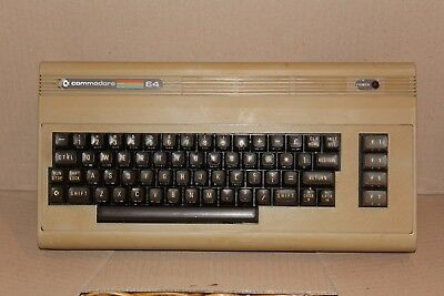 Commodore 64 Computer consol