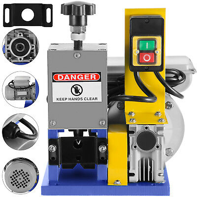 Portable Powered    Electric   Wire Stripping Machine BE HIGHLY PRAISED UPDATED