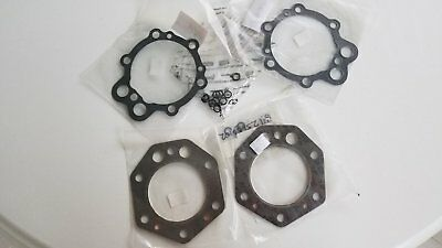 Moto Guzzi Head and Cylinder Gaskets