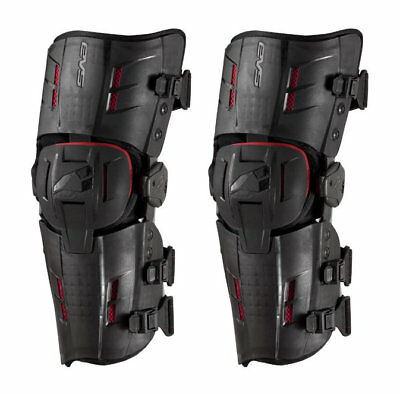 NEW EVS RS9 Motocross Off road KNEE BRACE FREE EXPRESS SHIPPING