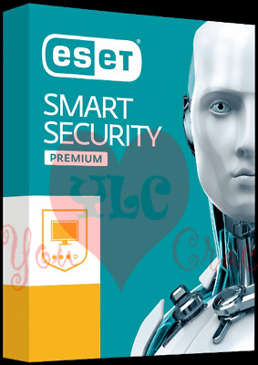 ESET Smart Security Premium -Used globally key 1,2,3 years
