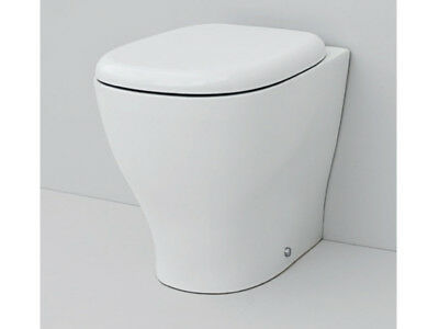 Artceram floor toilet Ten floor toilet TEV002
