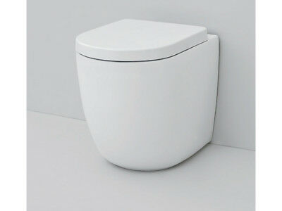 Artceram floor toilet File floor toilet FLV002