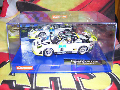 Carrera Digital 132 Porsche 911 GT3 RSR Manthey Racing Neu  OVP