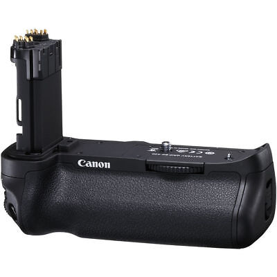 Genuine Canon BG-E20 Battery Grip for EOS 5D Mark IV - VG - No Retail Box