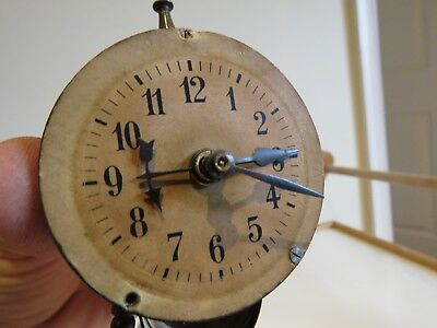 little clock for parts