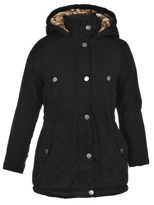 Urban Republic Girls' Hooded Jacket