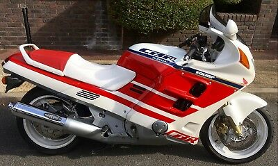 Honda CBR1000F 1990 Classic V.G.C. Long MOT 45k in London