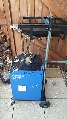 Nilfisk Alto B9 Standard Hot Water Washer