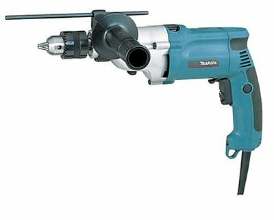 Makita HP2050F 6.6 Amp 3/4-Inch Hammer Drill with LED Light (STORE-005)
