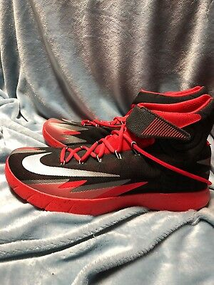 buy online f35fc 4fac1 nike basketball shoes size 12
