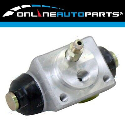Rear Brake Wheel Cylinder 4x4 suits Toyota Hilux 2005on KUN26 GGN25 4wd Ute New
