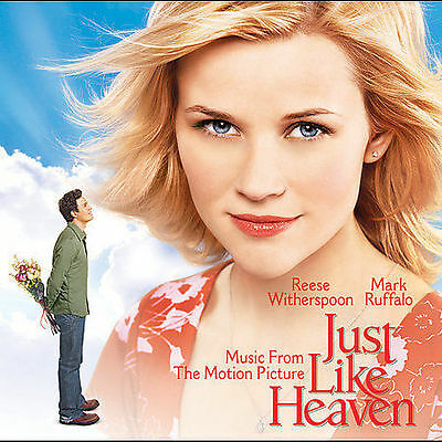 Just Like Heaven [Soundtrack] (CD, Sep-2005) New FREE SHIPPING Sealed