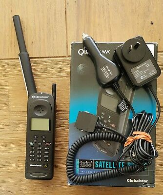 Qualcomm Globalstar GSP 1600 Tri-mode Satellite Phone