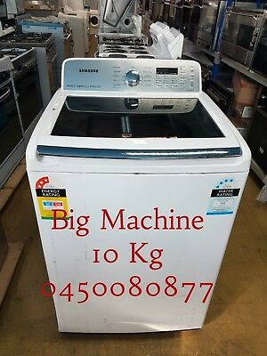 Samsung 10kg Top Load Washing Machine With Warranty 0450080877