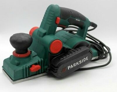 Parkside Electric Planer / PEH 30 C3 Made in Germany
