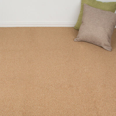 16 x Tessera Carpet Tiles - Sheerpoint Design - Caramel - 4m2