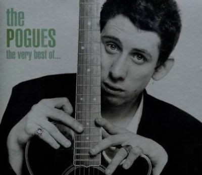 The Pogues - The Very Best Of... [New & Sealed] CD