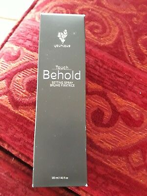 Younique Touch Behold Setting Spray 120ml BNIB!
